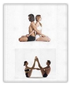 como hacer yoga en casa paso a paso