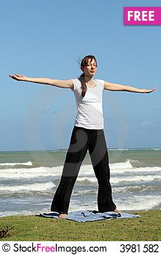 Yoga - Respirar correctamente para sentirse mejor al instante