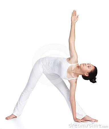 Los cinco principales técnicas de Yoga para Principiantes