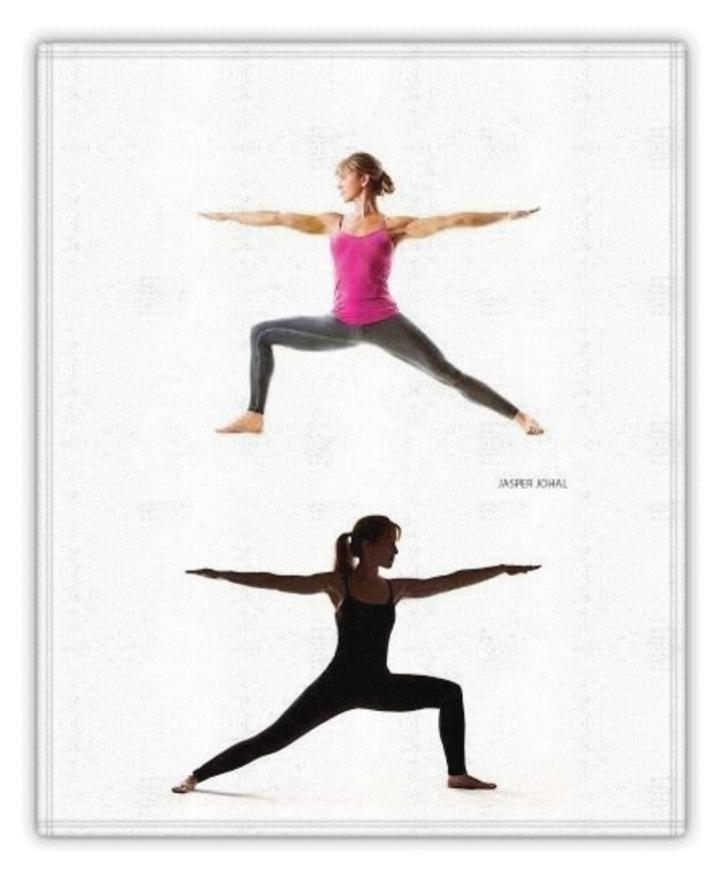 5 principales posturas de yoga para principiantes como hacer yoga en casa paso a paso - Ejercicios yoga en casa ...