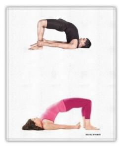 tecnicas de yoga para principiantes