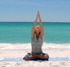 4 consejos para una práctica de yoga saludable