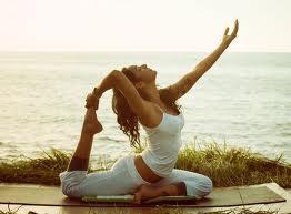 Yoga-Una forma intemporal de Ejercicio