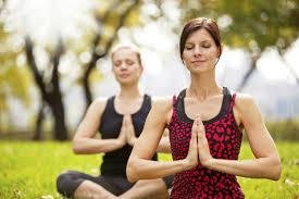 Los beneficios del yoga para el corazon