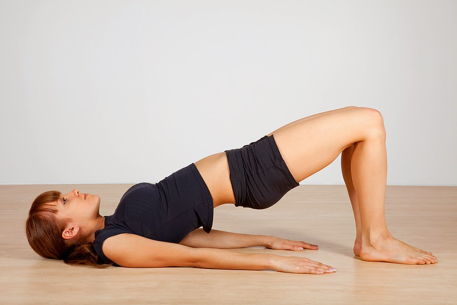 Como hacer yoga en casa para relajarse
