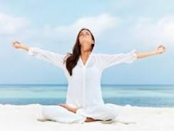 4 pasos para meditar correctamente