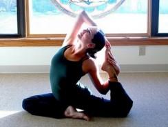 Ashram Yoga – Una breve guía para principiantes