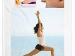 Como hacer yoga para bajar de peso