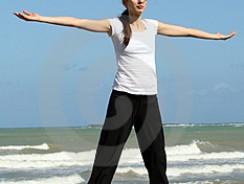 Yoga – Respirar correctamente para sentirse mejor al instante