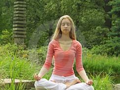 El estilo de vida del yoga