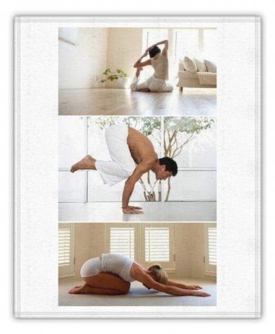 Como hacer yoga en casa paso a paso - Hacer meditacion en casa ...
